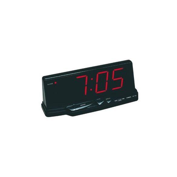Somogyi Elektronic Home LTC 02 Digitális ébresztőóra
