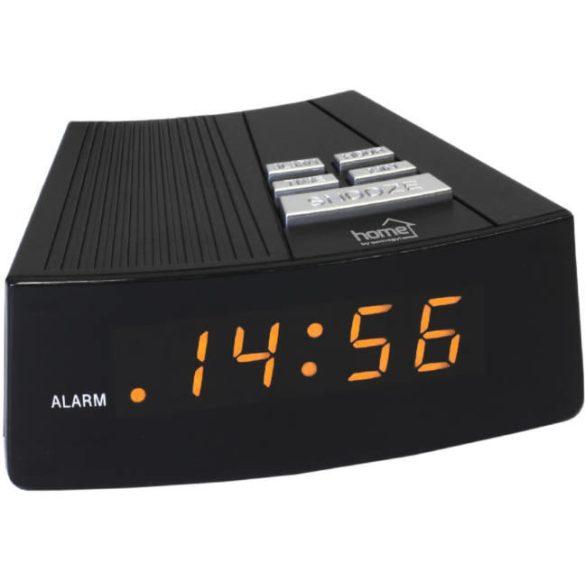 HOME Digitális, LED ébresztőóra LTC 03