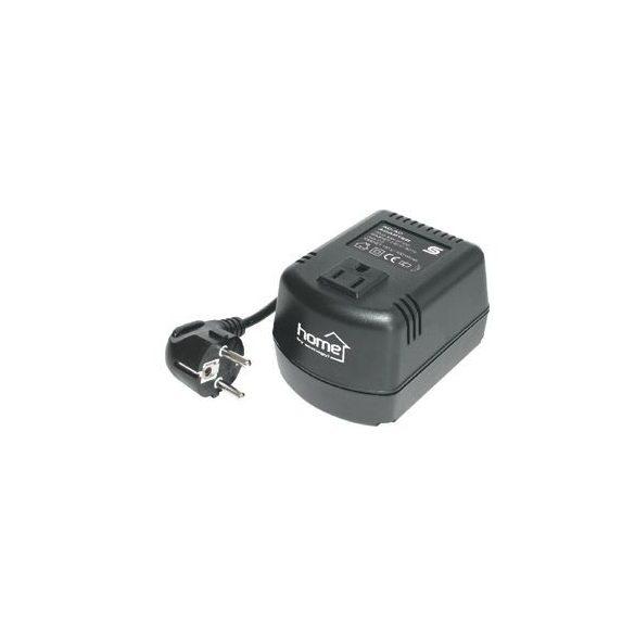 HOME MW 2P100 Feszültség konverter 230V/110V 100W