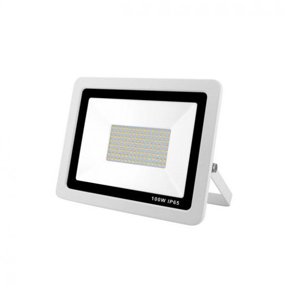 LED slim fényvető , 100W SLF100