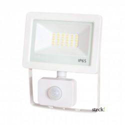LED slim fényvető, 30W, szenzorral - SLF 30S