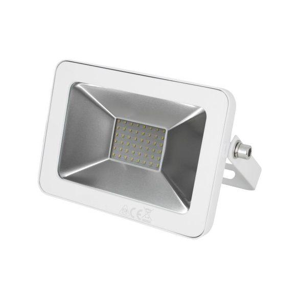 LED slim fényvető, 50W - SLF 50
