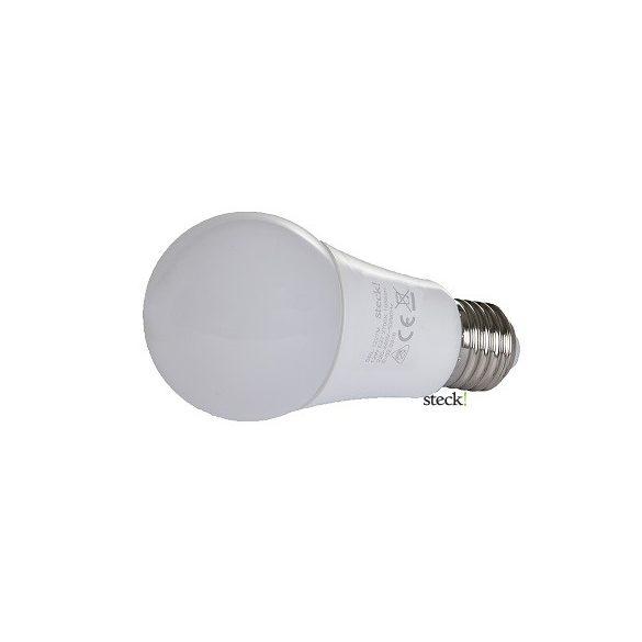 LED izzó 12W, E27, 4000K SRL 1227K