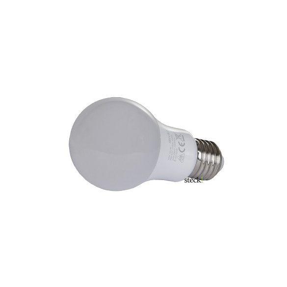 LED izzó 9W, E27, 4000K SRL 927K