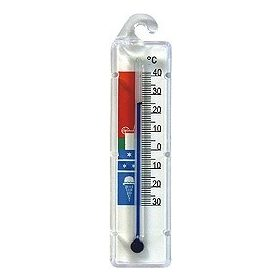 Hűtöhőmérő