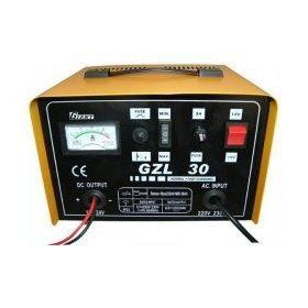 Jármű akkumulátor töltő, indítókábel